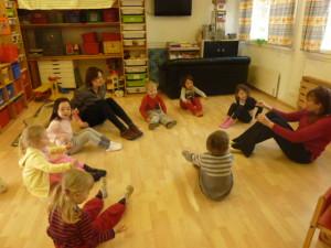 LiTPEACE Early Childhood Program