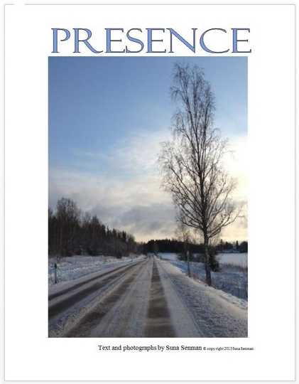 Presence Ebook by Suna Senman