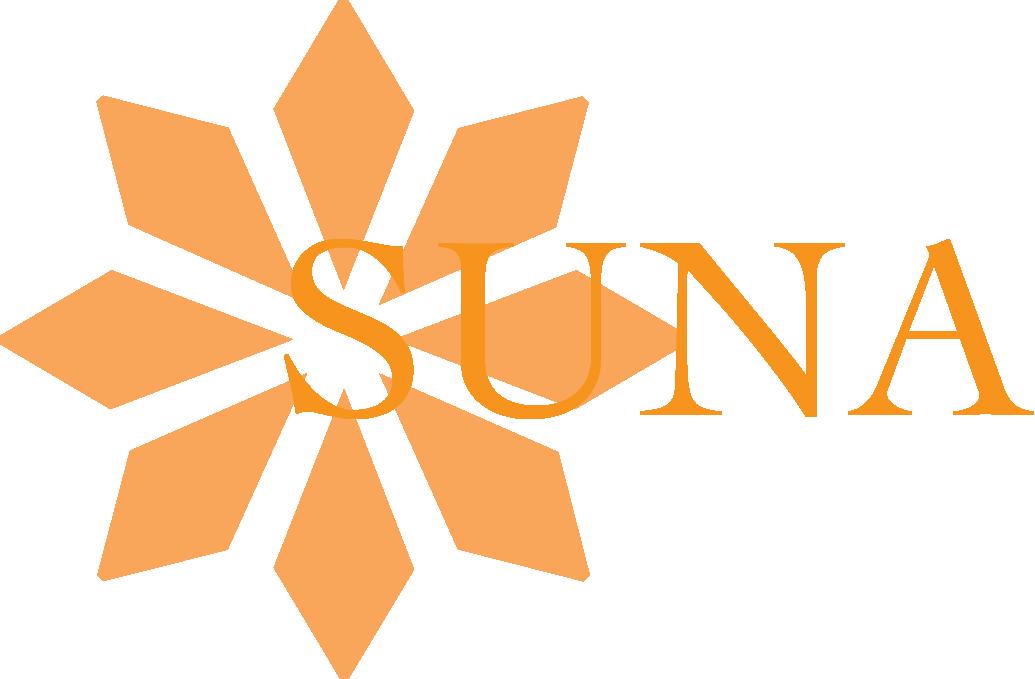 Suna Senman Web Logo